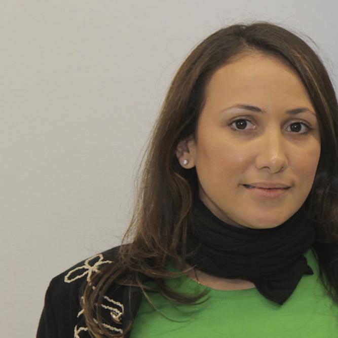 Verónica Basanta Herrera