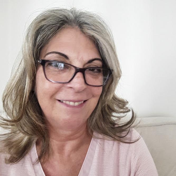 Carmen Albacete