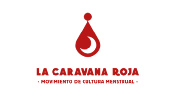 La caravana roja