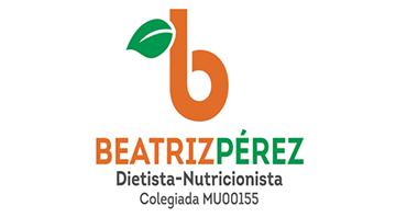Beatriz Pérez Dietista-Nutricionista